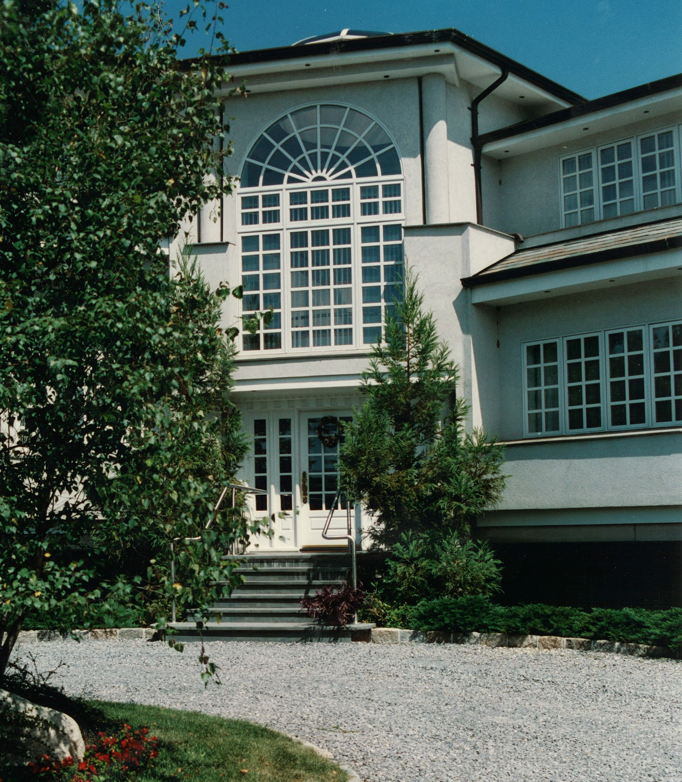 Residential Exterior Services: Residential Architectural Services Solves Massive Problems